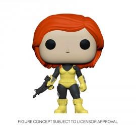 G.I. Joe -Scarlett
