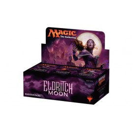 MTG Eldritch Moon booster display (36) French