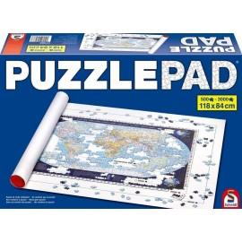 Puzzle Pad 500-3000pc