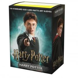 WB100 Matte Art - Wizarding World - Harry Potter
