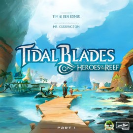 Tidal Blades: Heroes of the Reef: Part One
