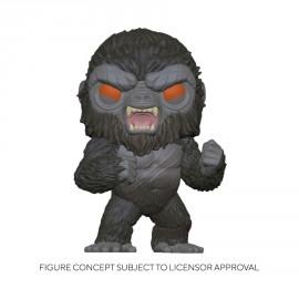Movies: Godzilla Vs Kong -Battle-Ready Kong