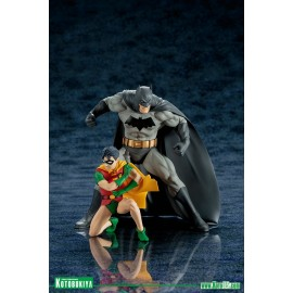DC Comics -Batman & Robin ARTFX+Statue