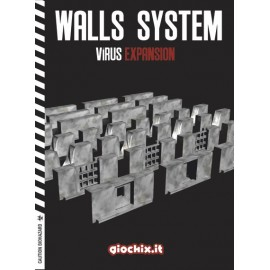 Virus: Walls System Expansion