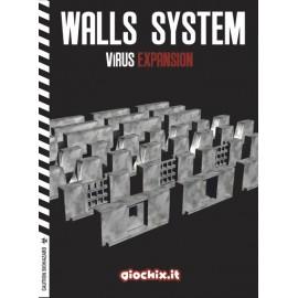 Virus: Walls System Expansion