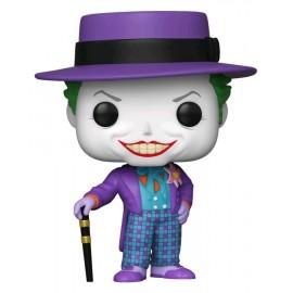 Heroes:337 Batman 1989-Joker w/Hat w/Chase