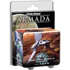 Star Wars Armada Imperial Fighter Squadrons II Pack