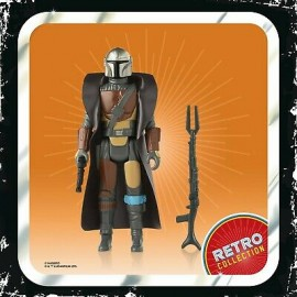 Star Wars Retro Collection The Mandalorian