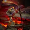 Transformers Generations War for Cybertron: Kingdom Voyager WFC-K18 Dinobot