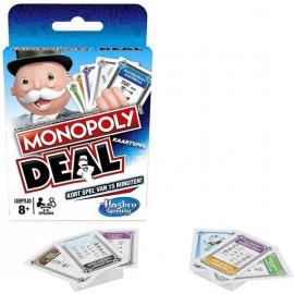 Monopoly Deal FR/NL