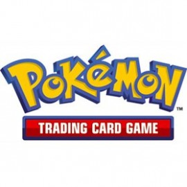 Pokémon May League battle deck