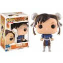 Games 136 POP - Street Fighter - Chun-Li