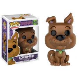 Animation 149 POP - Scooby-Doo - Scooby-Doo