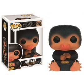 Movies 08 POP - Fantastic Beasts - Niffler