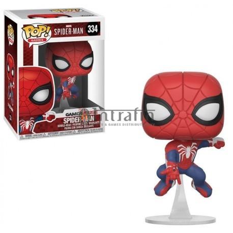 Games:334 Marvel Spider-Man: Spider-Man (Exc)