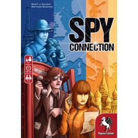Spy Connection (DE/EG)