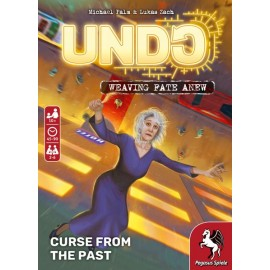 UNDO - Curse from the Past