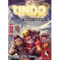 UNDO - Peak of no return