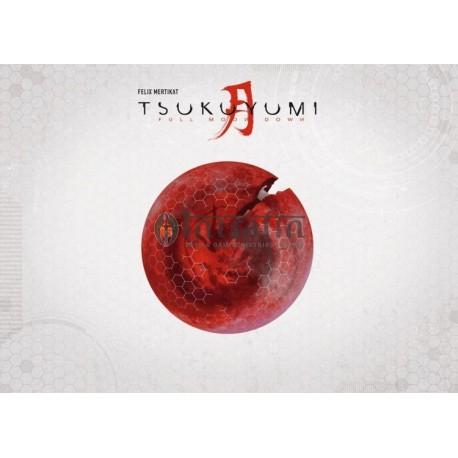 Tsukuyumi: Full moon down base