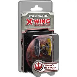 Star Wars Sabine's TIE Fighter Expansion Pack