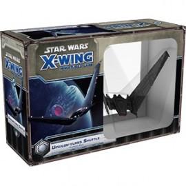 Star Wars Upsilon-class Shuttle Expansion Pack