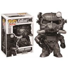 Games 49 POP - Fallout - Power Armor Black LTD