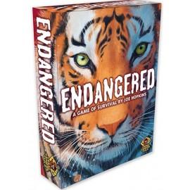 Endangered - boardgame