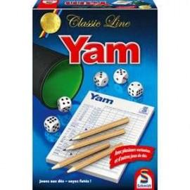 Yam Classic Line