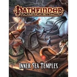 Pathfinder CAMP: Inner Sea temples