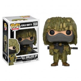 Games 144 POP - Call of Duty - Ghillie Suit