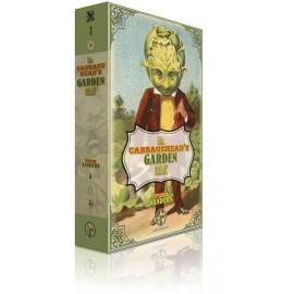 Mr. Cabbagehead's Garden- Board game