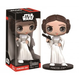 Star Wars - Wobblers - Princess Leia