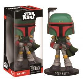 Star Wars - Wobblers - Boba Fett