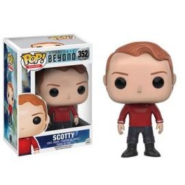Movies 352 POP - Star Trek Beyond - Scotty
