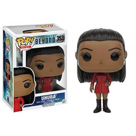 Movies 353 POP - Star Trek Beyond - Uhura