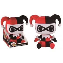"""Jumbo Plush 16"""" - Marvel - Harley Quinn"""