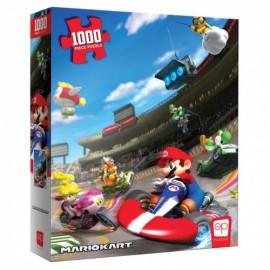 Super Mario- mario kart-1000 Piece Puzzle