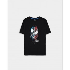 Marvel - Venom/carnage Men's Short Sleeved T-shirt -2 XL