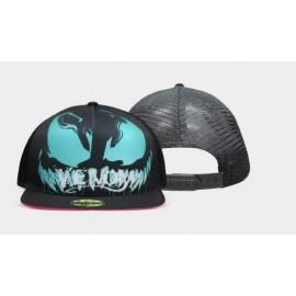 Marvel - Venom Men's Trucker Cap