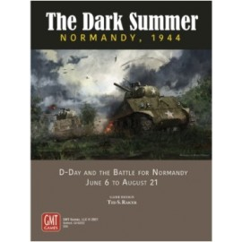 The Dark Summer, Normandy 1944 -wargame