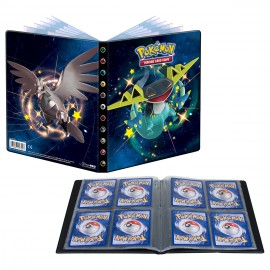 Pokémon Sword and Shield 4.5 4-Pocket Portfolio