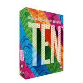 TEN™ card Game