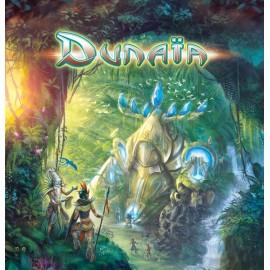 Dunaia EN- board game
