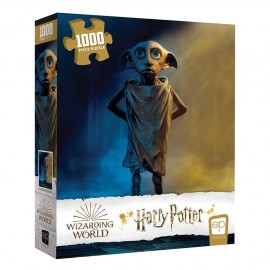 "Harry Potter™ ""Dobby"" 1,000-Piece Puzzle"