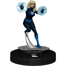 Marvel HeroClix: Avengers Fantastic Four Empyre Miniatures Game