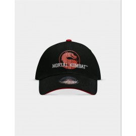 Mortal Kombat - Finish Him! Adjustable cap
