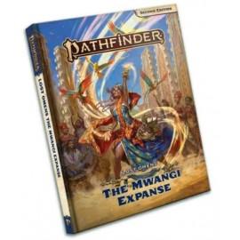 Pathfinder Lost Omens: The Mwangi Expanse (P2)