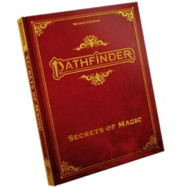 Pathfinder RPG Secrets of Magic Special Edition (P2)
