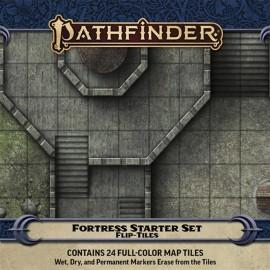 Pathfinder Flip-Tiles: Fortress Starter Set
