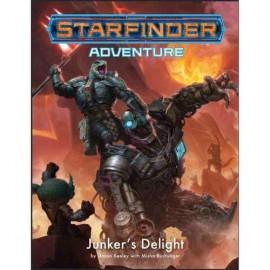 Starfinder Adventure: Junker's Delight